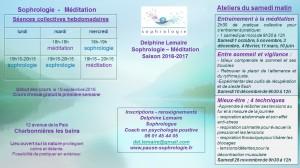 programme sophro 2016 2017